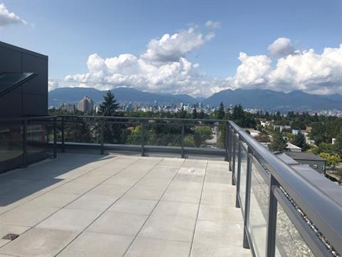 Apartment for sale in Cambie, Vancouver, Vancouver West, 601 523 W King Edward Avenue, 262410262 | Realtylink.org