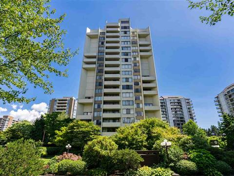 Apartment for sale in Metrotown, Burnaby, Burnaby South, 1910 4300 Mayberry Street, 262411359 | Realtylink.org