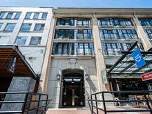 Apartment for sale in Yaletown, Vancouver, Vancouver West, 203 1275 Hamilton Street, 262411521 | Realtylink.org