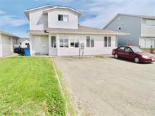 Multiplex for sale in Fort St. John - City SE, Fort St. John, Fort St. John, A-B 8911 81a Street, 262400541 | Realtylink.org