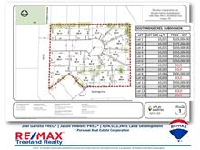 Lot for sale in Murrayville, Langley, Langley, Lot 2 4506 Southridge Crescent, 262411611 | Realtylink.org