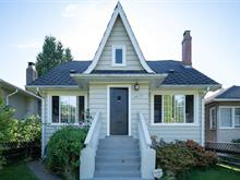 House for sale in Kitsilano, Vancouver, Vancouver West, 3055 Waterloo Street, 262403152 | Realtylink.org