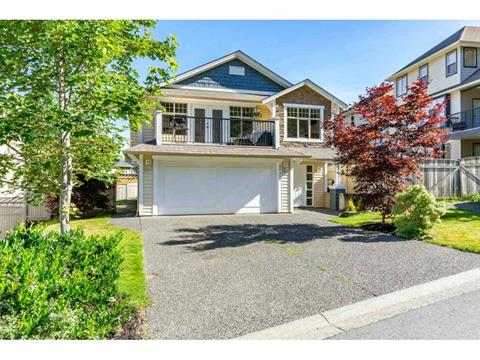House for sale in Eastern Hillsides, Chilliwack, Chilliwack, 50913 Ford Creek Place, 262402928 | Realtylink.org