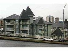 Apartment for sale in Uptown NW, New Westminster, New Westminster, 302 1032 Queens Avenue, 262394695   Realtylink.org
