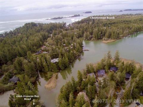 Lot for sale in Tofino, PG Rural South, 1006 Jensens Bay Road, 456073 | Realtylink.org