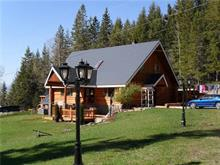 House for sale in Quesnel - Rural North, Quesnel, Quesnel, 4503 N 97 Highway, 262366838   Realtylink.org