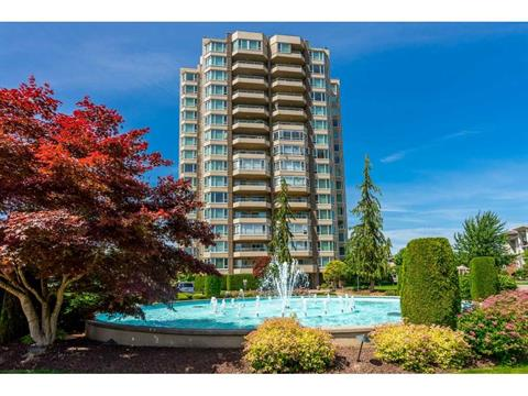 Apartment for sale in Central Abbotsford, Abbotsford, Abbotsford, 1405 3150 Gladwin Road, 262401698 | Realtylink.org