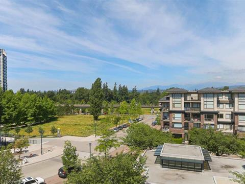 Apartment for sale in Whalley, Surrey, North Surrey, 447 10838 City Parkway, 262402246 | Realtylink.org