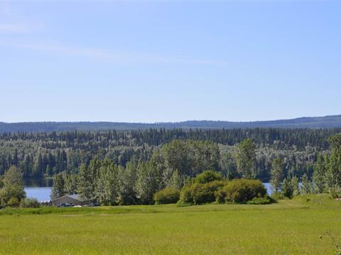Lot for sale in Williams Lake - Rural East, Williams Lake, Williams Lake, Lot 1 Big Lake Road, 262376247 | Realtylink.org