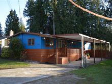 Manufactured Home for sale in Roberts Creek, Sunshine Coast, 3373 Richards Road, 262358521   Realtylink.org