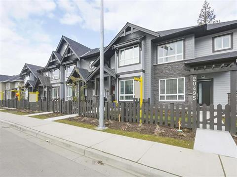 Townhouse for sale in Willoughby Heights, Langley, Langley, 20415 86 Avenue, 262401064 | Realtylink.org