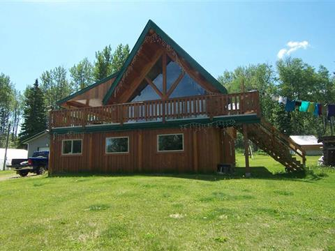 House for sale in Bouchie Lake, Quesnel, Quesnel, 1621 Winword Road, 262402528 | Realtylink.org