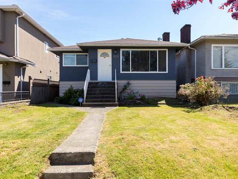 House for sale in Renfrew Heights, Vancouver, Vancouver East, 3578 E 24th Avenue, 262402519 | Realtylink.org