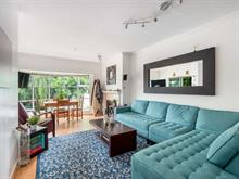 Apartment for sale in Kitsilano, Vancouver, Vancouver West, 201 2216 W 3rd Avenue, 262402438 | Realtylink.org