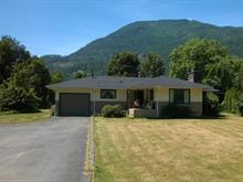 House for sale in Agassiz, Agassiz, 3727 Hot Springs Road, 262402559 | Realtylink.org