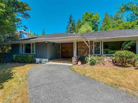 House for sale in Kerrisdale, Vancouver, Vancouver West, 2991 Sw Marine Drive, 262402604   Realtylink.org