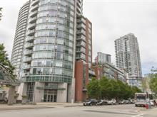 Apartment for sale in Downtown VW, Vancouver, Vancouver West, 1202 58 Keefer Place, 262402523 | Realtylink.org