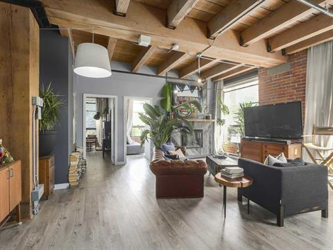 Apartment for sale in Downtown VE, Vancouver, Vancouver East, 211 55 E Cordova Street, 262402425 | Realtylink.org