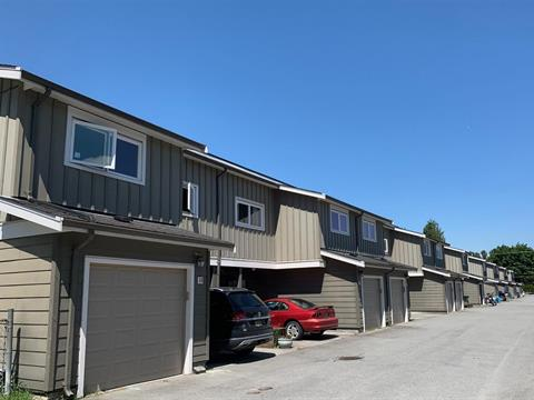 Townhouse for sale in Northyards, Squamish, Squamish, 17 39752 Government Road, 262396933 | Realtylink.org