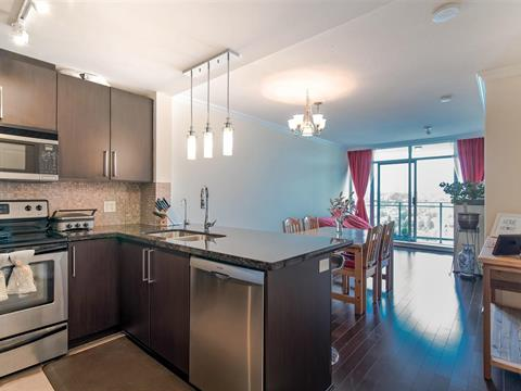 Apartment for sale in Downtown NW, New Westminster, New Westminster, 3707 888 Carnarvon Street, 262402257   Realtylink.org