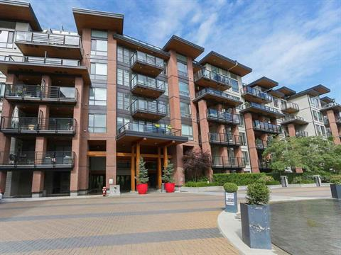 Apartment for sale in Harbourside, North Vancouver, North Vancouver, 408 733 W 3rd Street, 262403382 | Realtylink.org