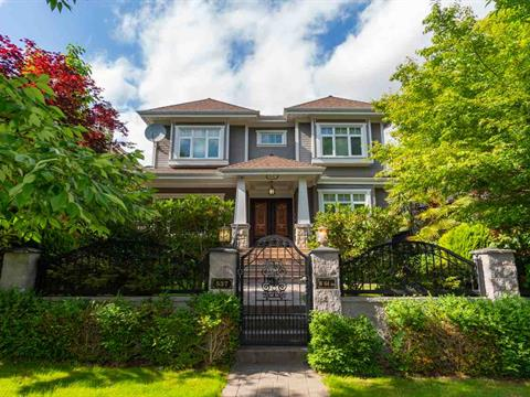 House for sale in Marpole, Vancouver, Vancouver West, 537 W 64th Avenue, 262402393 | Realtylink.org