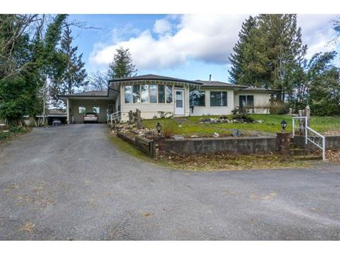 House for sale in Mission BC, Mission, Mission, 32593 Cherry Avenue, 262402375 | Realtylink.org