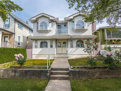 House for sale in South Vancouver, Vancouver, Vancouver East, 773 E 59th Avenue, 262398555 | Realtylink.org