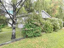 Manufactured Home for sale in Fort St. James - Town, Fort St. James, Fort St. James, 204 E 3rd Avenue, 262403521 | Realtylink.org