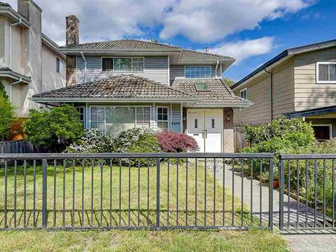 House for sale in Kerrisdale, Vancouver, Vancouver West, 6468 Laburnum Street, 262403642 | Realtylink.org