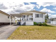 Manufactured Home for sale in Otter District, Langley, Langley, 208 3665 244 Street, 262402336 | Realtylink.org