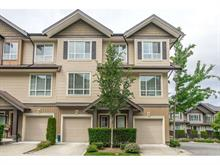 Townhouse for sale in Murrayville, Langley, Langley, 40 4967 220 Street, 262399216 | Realtylink.org