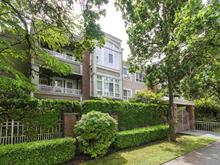 Apartment for sale in South Granville, Vancouver, Vancouver West, 306 1010 W 42nd Avenue, 262403667 | Realtylink.org