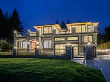 House for sale in British Properties, West Vancouver, West Vancouver, 991 Cross Creek Road, 262403848 | Realtylink.org