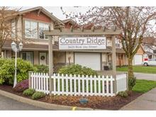 Townhouse for sale in Abbotsford West, Abbotsford, Abbotsford, 7 3635 Blue Jay Street, 262403951 | Realtylink.org