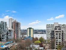 Apartment for sale in West End VW, Vancouver, Vancouver West, 1002 1816 Haro Street, 262403887   Realtylink.org