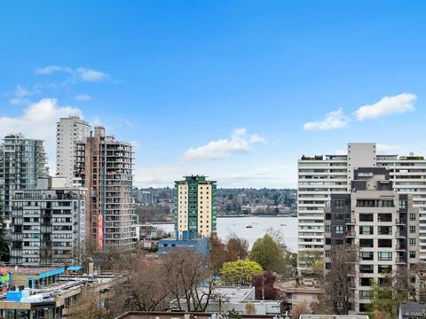Apartment for sale in West End VW, Vancouver, Vancouver West, 1002 1816 Haro Street, 262403887 | Realtylink.org