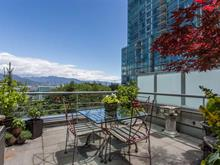 Townhouse for sale in Coal Harbour, Vancouver, Vancouver West, 1465 W Hastings Street, 262403598 | Realtylink.org