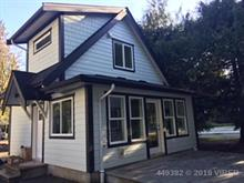 House for sale in Lake Cowichan, West Vancouver, 77 Nelson Road, 449382 | Realtylink.org