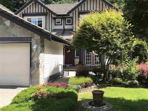 House for sale in Westwood Plateau, Coquitlam, Coquitlam, 3301 Chartwell Green, 262403563 | Realtylink.org