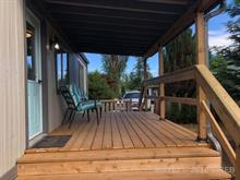 Manufactured Home for sale in Campbell River, Bowen Island, 2700 Woodburn Road, 456782   Realtylink.org