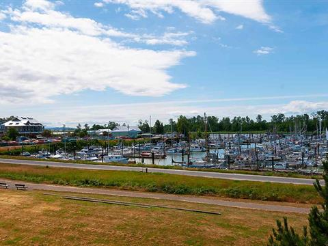Apartment for sale in Steveston South, Richmond, Richmond, 323 5700 Andrews Road, 262403411 | Realtylink.org