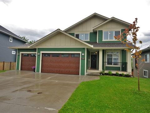 House for sale in St. Lawrence Heights, Prince George, PG City South, 2996 Vista Ridge Drive, 262403282 | Realtylink.org