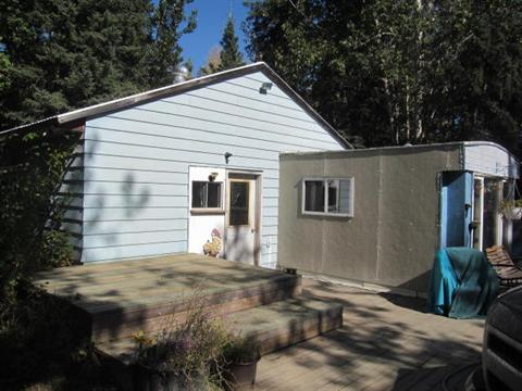 Manufactured Home for sale in Fort St. John - Rural W 100th, Fort St. John, Fort St. John, 13670 283 Road, 262403163 | Realtylink.org
