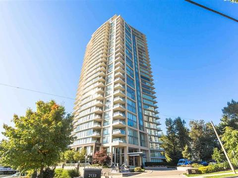 Apartment for sale in Brentwood Park, Burnaby, Burnaby North, 2205 2133 Douglas Road, 262402288 | Realtylink.org