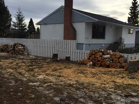 Lot for sale in Central, Prince George, PG City Central, 1396 Douglas Street, 262399856 | Realtylink.org