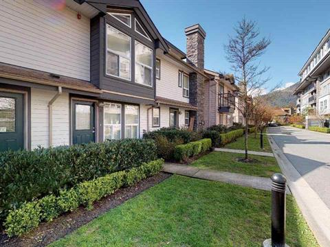 Townhouse for sale in Downtown SQ, Squamish, Squamish, 19 1204 Main Street, 262384180 | Realtylink.org