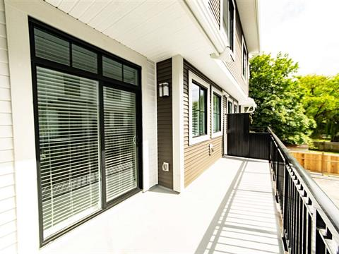 Townhouse for sale in Cloverdale BC, Surrey, Cloverdale, 9 5945 176a Street, 262401781 | Realtylink.org