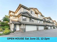 Townhouse for sale in Riverwood, Port Coquitlam, Port Coquitlam, 62 3127 Skeena Street, 262397964   Realtylink.org