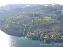 Lot for sale in Campbell River, Bowen Island, Lt 4 Discovery Passage, 450446 | Realtylink.org